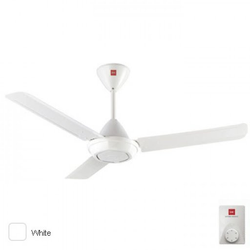 3. KDK Ceiling Fan K12V0 Reviews – Best Ceiling Fan for Small Room