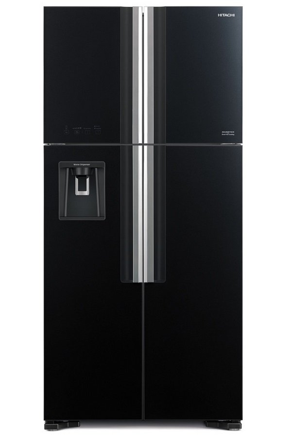 4. Hitachi R-W720P7M 586L French Fridge Review - Best French Door Refrigerator