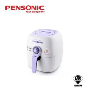 8. Pensonic Chef 's Like Air Fryer Review - Best for Medium Families image