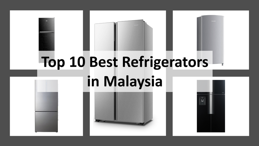 Best Refrigerators in Malaysia by CozyBerries