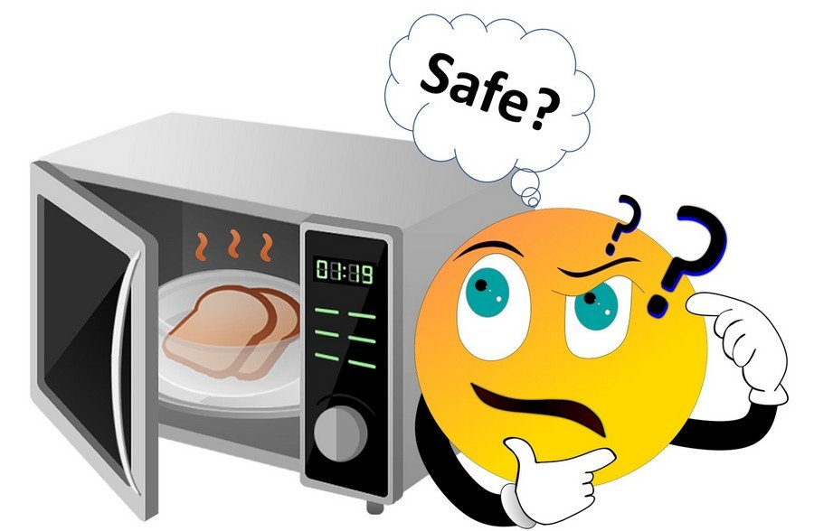 Is Microwave Food Safe to Eat? Are Microwave Foods Bad For Your Health? image