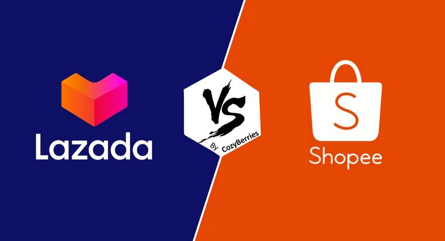 Top E-Commerce Platforms in Southeast Asia in 2020: Shopee & Lazada image