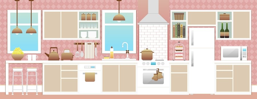 Essential Appliances and Housewares for Home & Kitchen image