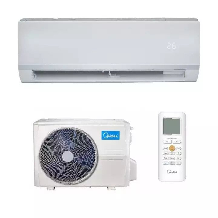 1.Midea MSAE-10CRN1 Review – Best 1 HP Non-Inverter Air Conditioner image