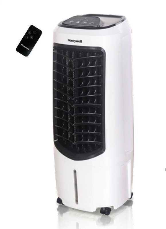 3. Honeywell Indoor Air Cooler TC10PEUI Review - Best Air Cooler with Ionizer image