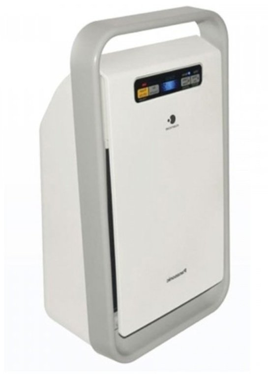 3. Panasonic Air Purifier FPXJ30AHM Review – Best Ionizer Air Purifier for Small Room