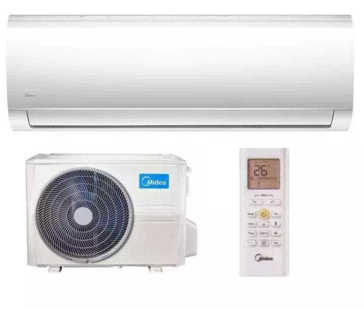 4. Midea MSAF-12CRDN8 Review - Best 1.5 HP Inverter Air Conditioner image