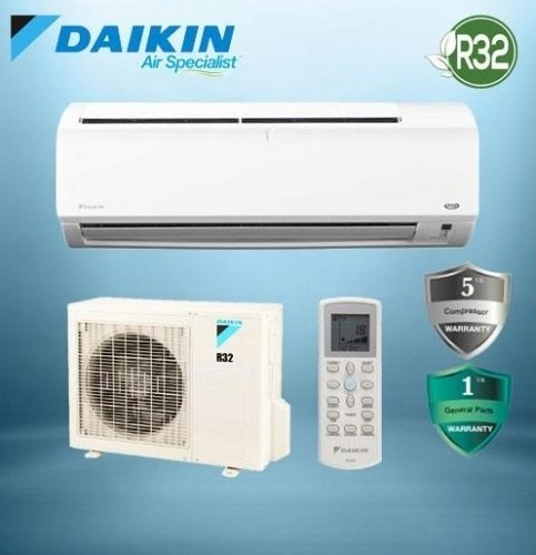5. Daikin FTV50P Review - Best 2 HP Non-Inverter Air Conditioner image