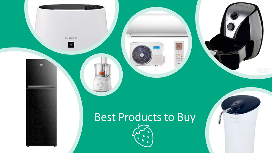 Best Products To Buy for Your Home: Top Products Reviews by CozyBerries image