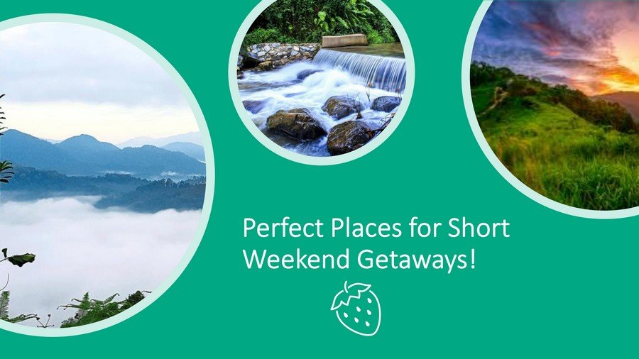 24 Short Weekend Getaways & Trips in Malaysia for Relaxing [Budget] Image