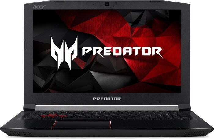 3. Acer Predator Helios 300 PH315-51-75WB Gaming Laptop Review - Best Value Gaming Laptop image