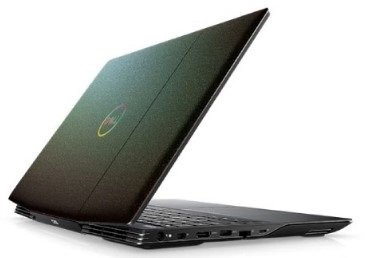 2. Dell G5 5500-7585GTX6G-FHD Gaming Laptop Review - Best Performance Gaming Laptop image