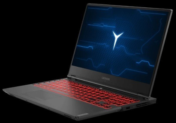 1. Lenovo Legion Y7000 81T0001JMJ Gaming Laptop Review - Best Gaming Laptop (Overall)