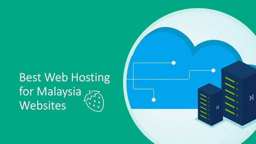 Top 5 Best Web Hosting for Malaysia Websites 2021 [Review] image