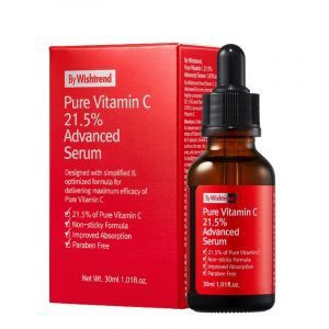 4. By Wishtrend Pure Vitamin C 21.5% Advanced Serum Review image