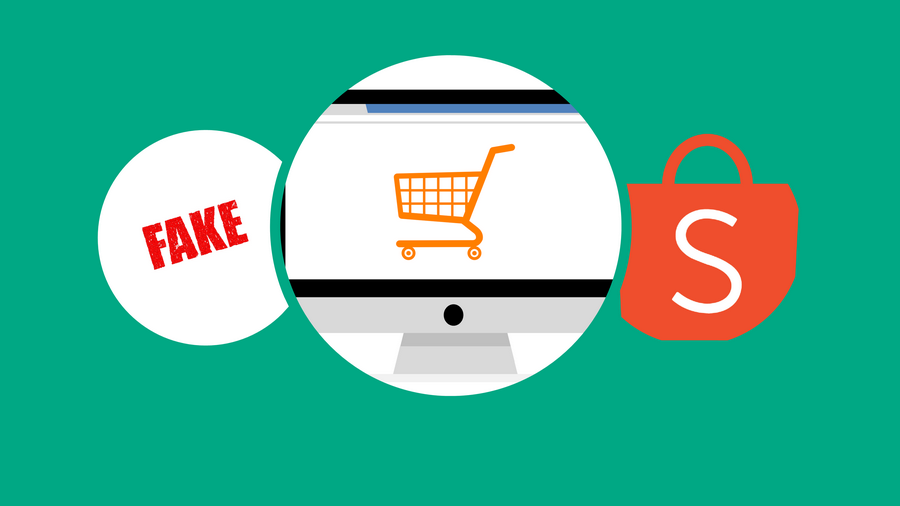 BEWARE When You Shop at Shopee: Fraud Cases is Rising! Image
