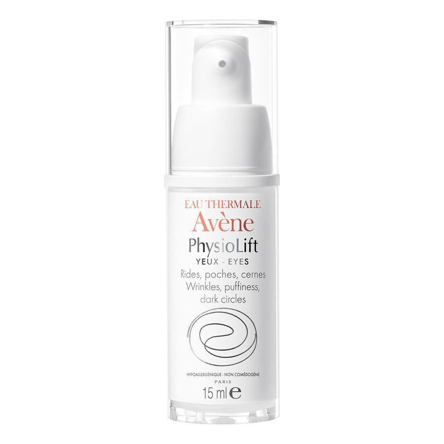 3. Avène Physiolift Eye Cream [Review] image