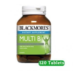 2. BLACKMORES Multi B [Review] image