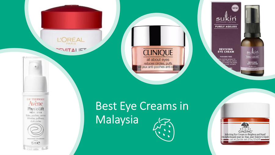 5 Best Eye Creams in Malaysia 2021 Review: For Dark Circles image