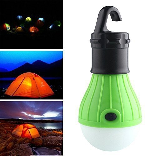 1. EcoSport Emergency LED Camping Light [Review] image