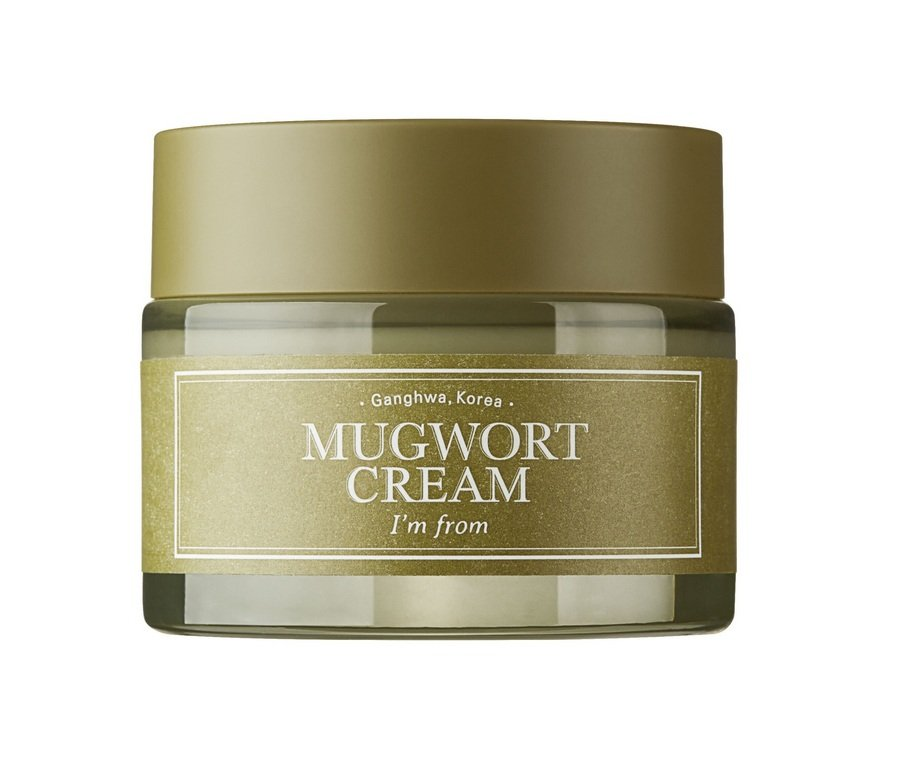 7. I'm From Mugwort Cream [Review] image