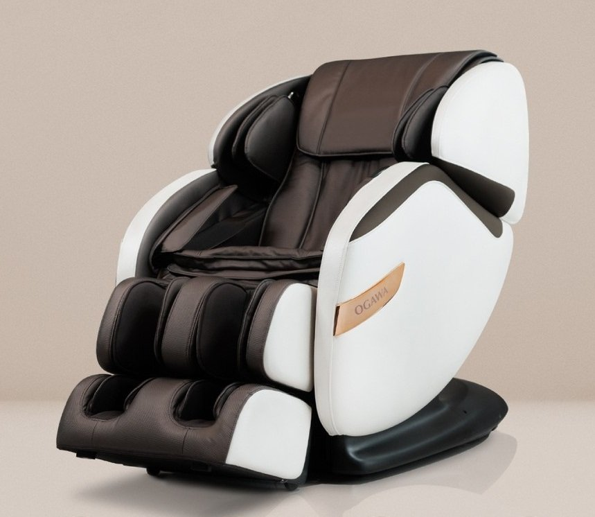 3. OGAWA Smart Vogue Prime Massage Chair [Review] image