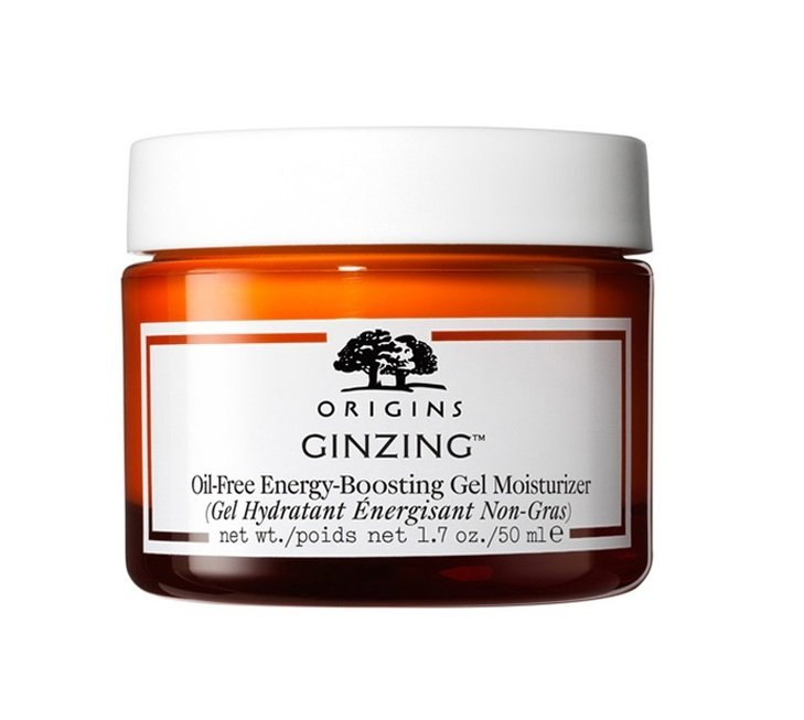 2. Origins Ginzing Oil-free Energy-boosting Gel Moisturizer [Review] image