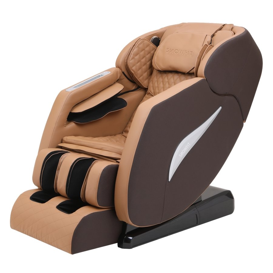 2. SnowFit Oasis 6D Zero Gravity Smart Massage Chair [Review] image
