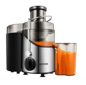 5. Aicook AMR526 Juicer Review image