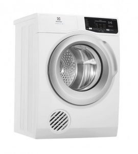 2. Electrolux Vented Dryer EDV805JQWA Review image