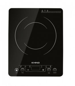 5. Khind Induction Cooker IC1600 Review image
