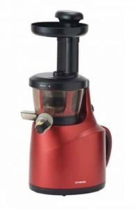 3. Khind Slow Juice Extractor JE150S Review image