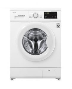 4. LG 8kg 6 Motion Inverter Direct Drive Washing Machine WD-MD8000WM Review image