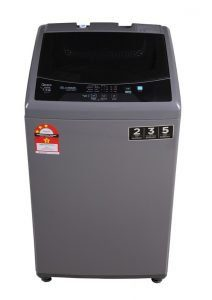 1. Midea 7.5KG Top Load Fully Auto Washing Machine MFW-EC750 Review image