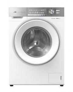 4. Panasonic Washer Dryer NA-S106G1WMY Review image