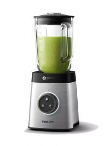 3. Philips HR3652 2.0L 1400W Avance Collection Glass Jar Blender Review image