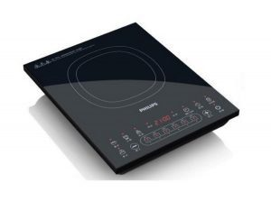 1. Philips Viva Collection Induction Cooker HD4931 Review image