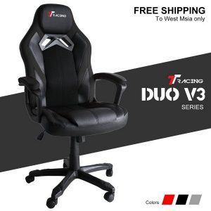 3. TTRacing Duo V3 Gaming Chair Review image