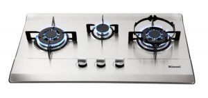 2. Rinnai RB-713N-S Gas Stove Review image