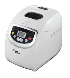 4. Russell Taylors BM-10 2.0lb Bread Maker Review image