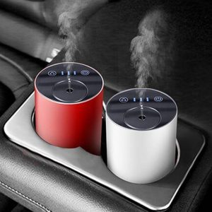4. Scentcare Waterless Car Diffuser [Review] image