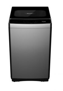 2. Sharp 12KG Top Load Fully Auto Washing Machine ESX1278 Review image
