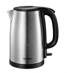 2. Toshiba 1.7L Electric Jug Kettle KT-17SH1NMY Review image